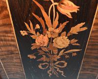 Victorian Credenza Walnut Sideboard Cabinet c.1880 (9 of 16)