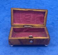 Tortoiseshell Miniature Casket (8 of 10)