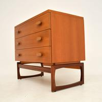 G Plan Teak Quadrille Chest of Drawers Vintage 1960's (5 of 11)