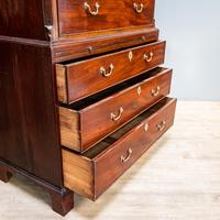 19th Century Chest on Chest (6 of 16)