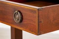 Mahogany Regency Style Sofa Table (8 of 10)