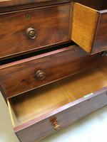 Early C19th Chest of Drawers (16 of 17)