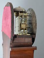 Mclaren Of Edinburgh Regency Regulator Clock (3 of 7)