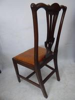 6 Scottish Chairs by Wheeler of Arncroach (8 of 9)