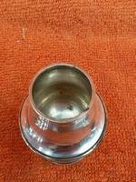 Antique Sterling Silver Hallmarked Pepper Shaker 1909 London ,C S Harris & Sons Ltd (4 of 7)