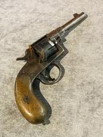 Deactivated Revolver (4 of 16)