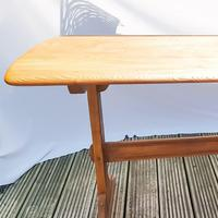Ercol Refectory Table (6 of 11)