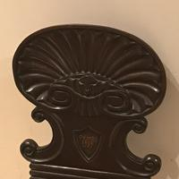 Gillows  Lancaster Hall Chair (3 of 16)