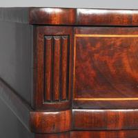 Exceptional George IV Mahogany Scottish Sideboard (3 of 12)