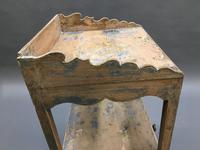 George III Pine Side Table (11 of 13)