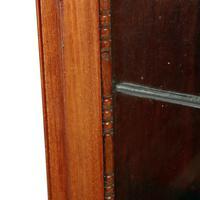 """Minty"" Mahogany Stacking Bookcase (8 of 8)"