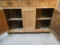 Scottish 19th Century Pine Dresser (2 of 9)