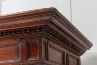 18th Century Dutch Walnut Cabinet (5 of 8)