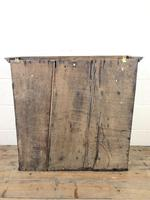 Antique Oak Wall Hanging Shelves (M-1939) (9 of 9)