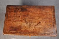 Fine Early 18th Century Walnut Lowboy Of Fabulous Colour (10 of 14)