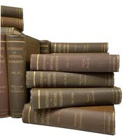 Collection of 55 Volumes (5 of 6)