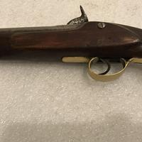 Percussion pistol Enfield 1858 (10 of 12)