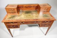 Early 20th Century Fine Quality Writing Table (2 of 3)