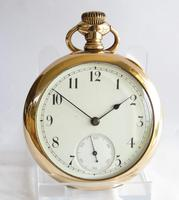 Antique Waltham Pocket Watch (2 of 5)