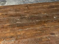 Huge Rustic French Oak Farmhouse Dining Table (32 of 35)