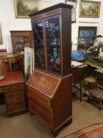 Antique Bureau Bookcase (4 of 5)