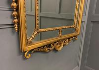 Neo Classical Adams Style Giltwood Mirror (10 of 17)