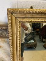 Very Large 19th Century Gilt Wall Mirror (3 of 5)