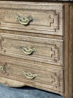 French 18th Century Marble Top Commode Chest (10 of 23)