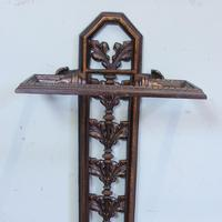 Antique Cast Iron Umbrella Stick Stand (8 of 11)
