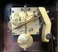 Gustav Becker Mantel Clock (5 of 5)