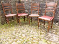 William Birch Arts & Crafts Chairs (7 of 7)