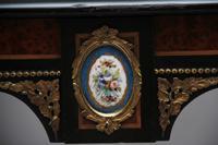 19th Century Amboyna & Ebonised Sofa Table (11 of 11)