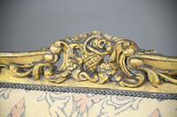 Louis XV Style Gilt Sofa (9 of 12)