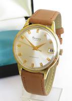 Gents Early 1970s Regency Wrist Watch, Boxed