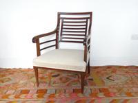 E. W. Godwin Parlour Chair (4 of 12)