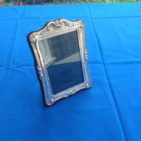 Pair of Silver Photo Frames (3 of 3)