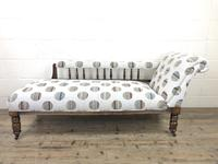 Victorian Chaise Lounge Sofa (2 of 10)