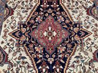 Antique Malayer Rug (4 of 12)
