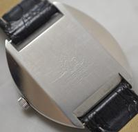 1970 Omega Seamaster Cosmic Automatic Wristwatch (5 of 5)