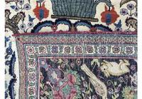 Antique Tehran Rug (10 of 11)