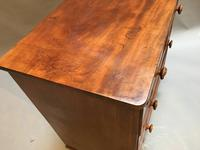 Early C19th Chest of Drawers (4 of 17)