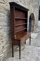 18th Century Georgian Oak Dresser (2 of 16)