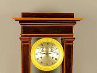 Precision Table Regulator Clock with calendar (4 of 11)