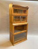 Globe Wernicke Type Bookcase by Lebus (11 of 14)
