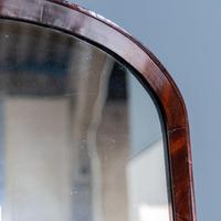 Large Victorian Dresser Mirror (2 of 10)