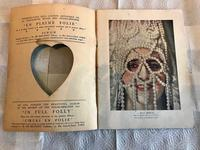 Album Music-Halls The Review of the Folies Bergeres Art Deco - Hearts in madness - 1924-1925 (3 of 12)