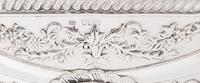Antique Victorian Sterling Silver Dressing Tray 1898 (7 of 9)