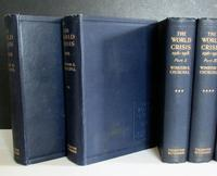 1923 The World Crisis by Winston S Churchill - Volumes 1 to 5 1st Editions (4 of 4)