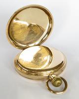 Antique Waltham Traveler Full Hunter Pocket Watch, 1916 (3 of 6)