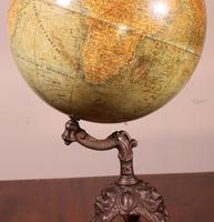 Globe Terrestre J.lebègue & Cie c.1890 (2 of 13)
